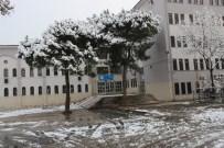 GÖKÇEDERE - Samsun'da 3 İlçede Kar Tatili Uzatıldı