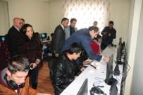 GÖRME ENGELLİ VATANDAŞ - Van'da 'Görme Engelliler Eğitim Ve Danışma Merkezi' Projesi