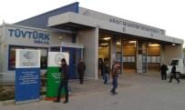 ERDAL YAĞLICI - Araç Muayene İstasyonu Talebi