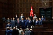 MUSTAFA KARAGÖZ - Çanakkale'den İki Belediye Başkanı AK Parti'ye Geçti