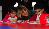 Çocuklar Gülsün Diye Derneğinin 31.Anaokulu Uşak'ta Açıldı