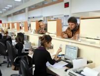 GEÇİCİ PERSONEL - Devletin 3 Milyon 339 bin çalışanı var