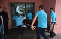 Dikili'de 5'İ Çocuk 7 Kişinin Cesedi Sahillere Vurdu