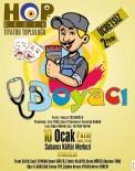 DÖĞER - Hop Dedik Tiyatro Topluluğundan Yeni Oyun