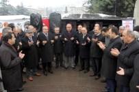 Kastamonu'da, Bayırbucak Türkmenleri İçin Yardım Kampanyası Başlatıldı