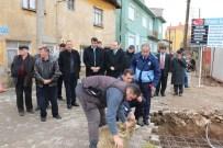 KEMAL KıZıLKAYA - Mehmet Akif Ersoy'un Evinin Yapımına Başlandı