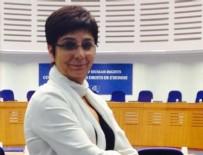 TEZCAN KARAKUŞ CANDAN - Mimarlar Odası Türkiye'yi şikayet etti