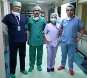 BALıKESIR DEVLET HASTANESI - Organlarıyla 3 Kişiye Hayat Verecek