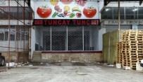 AHMET SAN - Sivri Biber, Patlıcan Ve Salatalığa Düşük Üretim Zammı Kapıda
