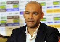 MOURINHO - Antalyaspor, Moraıs İle Sözleşme İmzaladı
