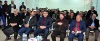 HİDAYET SARI - Bozova'da Mütevelli Heyetine Muhtar Üye Seçimi Yapıldı