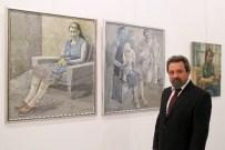 RETROSPEKTIF - Göçün En İyi Ressamı Çsm'de