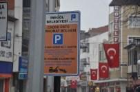 BÜYÜKŞEHİR KANUNU - İnegöl'de Parkomat Sistemi Büyükşehir'e Geçti