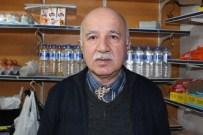 AİLE EKONOMİSİ - Malatya Tüketici Eğitim Koruma Derneği Başkanı Ali Düzova Açıklaması