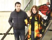 YEŞİM SALKIM - Murat Karabova Yeşim Salkım ile beraber olduğunu doğruladı
