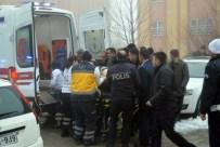 ŞARK GÖREVİ - 28 Yaşındaki Polis Kalp Krizine Yenildi