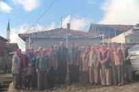 ATILA KANTAY - Demirci'de Seracılık Kursuna Bayanlardan Yoğun İlgi