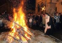 NOEL - Kosovalı Sırp Ortodokslar Noeli Kutladı