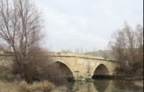 SEKILI - Yozgat'ta Tarihi Köprüler Restore Edilecek
