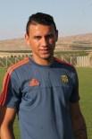 CLUJ - Alima Yeni Malatyaspor'da Alex İle Yollar Ayrıldı