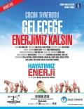 ENGELSİZ SANAT - Çocuklar Enerji Tasarrufunu Tiyatro İle Öğrenecek