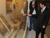 KAHVE KÜLTÜRÜ - Etnografya Müzesi'nde Tarihe Yolculuk