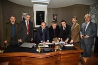 Kartepe Belediyesi Sosyal Denge Tazminatı Sözleşmesi İmzaladı