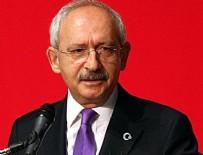 CHP KURULTAY - Kılıçdaroğlu: Koltuk merakım yok