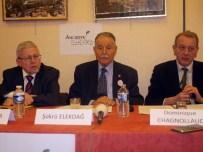 EMEKLİ BÜYÜKELÇİ - Sözde Ermeni Soykırım Kararında Bireysel Başvuruya Yeşil Işık