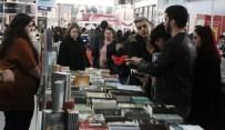 CEMALNUR SARGUT - 9. Çukurova Kitap Fuarı Yoğun Katılımla Açıldı