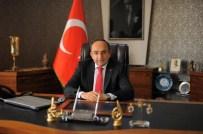 Başkan Üzülmez'den 10 Ocak Çalışan Gazeteciler Günü Mesajı