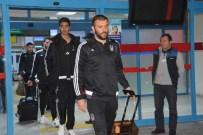 YALıNCAK - Beşiktaş Trabzon'da