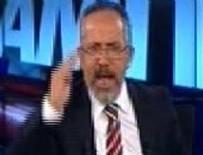 EKONOMİ MUHABİRLERİ DERNEĞİ - Latif Şimşek isyan etti: Yazık değil mi size?