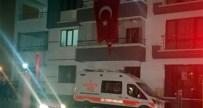 Şehit Uzman Çavuş'un Ankara'daki Evine Ateş Düştü!