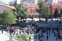 MILLI EĞITIM MÜDÜRLÜĞÜ - 45 Kişilik Hizmetli Kadrosuna 841 Kişi Başvurdu