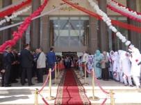 UNIVERSAL - Acarsan'dan 200 Milyon Dolarlık Hastane Açılışı