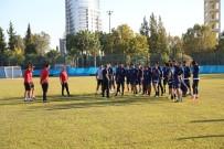 BÜLENT BIRINCIOĞLU - Adana Demirspor, Şanlıurfaspor Maçına Hazır