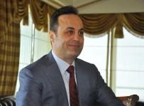 İSRAIL - Ahmet Reyiz Yılmaz, İsrail Hükümetine Ateş Püskürdü