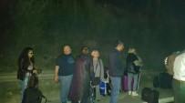 FARABI - Aniden Yavaşlayan Otobüse TIR Arkadan Çarptı Açıklaması 6 Yaralı
