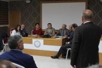 MILLI EĞITIM MÜDÜRLÜĞÜ - Bafra'da Ulaşım Sorunları Masaya Yatırıldı