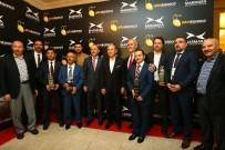 BAĞCıLAR BELEDIYESI - Bağcılar Belediyesi'ne 7 Ödül Birden