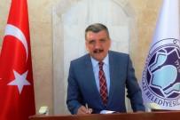 SELAHATTIN GÜRKAN - Başkan Gürkan'ın Muharrem Ayı Mesajı