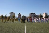 YUSUF FIDAN - Bilecikspor İlk Maçında Kazanmasını Bildi