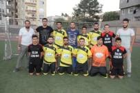 CİZRESPOR - Cizre'de Hentbol Takımları Destek Bekliyor
