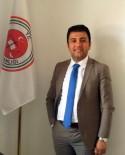MEHMET ÇELIK - Cumhuriyet Savcısı Halil İbrahim Adam Gaziantep'e Atandı