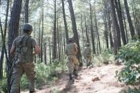 Darbeci Askerleri Yakalayan Ekip PKK'ya Da Darbe Vurdu!