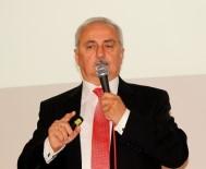 YEŞIL YOL - Demir Açıklaması 'Su, Savaşlardan Çok Daha Önemli Bir Kriz'