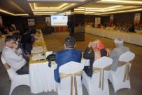 MEHMET KAYA - Diyarbakır'da Eşitlikçi Ve Çoğulcu Demokrasi Ağı Genel Kurul Toplantısı Yapıldı