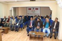 EROZYON - Erzincan Çiftçileri Yeni Yem Bitkileriyle Tanışıyor