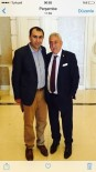 DEPREM - Esnaf Odası Başkanı Berge 2. TESK Çalıştayına Katıldı
